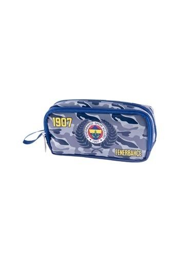 Fenerbahçe Kalem Çantası Sarı